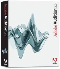 Логотип Adobe Audition