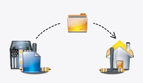 Установка и настройка TFTP сервера в Debian и Ubuntu
