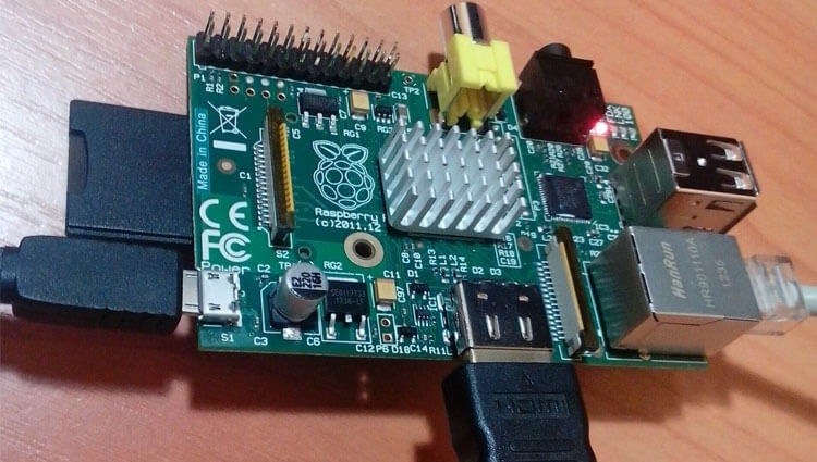 Тестируем эффективность разгона Raspberry Pi