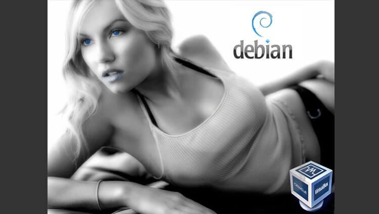 Установка Virtualbox 4 на сервер Debian GNU/Linux с веб интерфейсом phpvirtualbox, автозапуск виртуальных машин