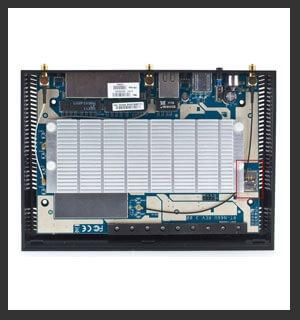 Установка на роутере Asus RT-N66U репозиторий Entware