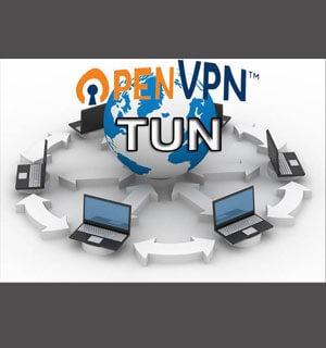 Соединяем сети используя OpenVPN в Debian через TUN - подробное руководство