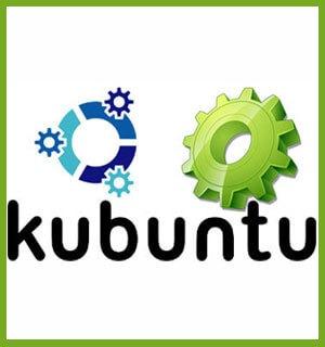 Настройка KDE4 в Kubuntu Linux - подробное руководство пользователя