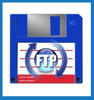 Подключаемся к FTP серверу из FTP клиента Total Commander