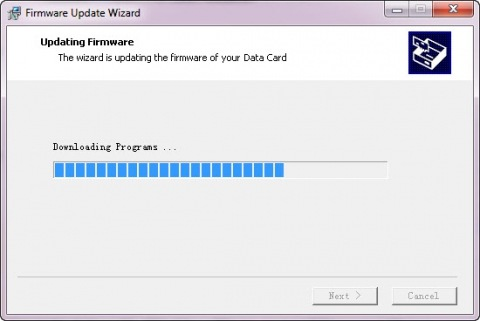 Прошивка 3G модема Huawei E1550 в Windows - 7